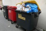W Zgierzu zastosowano niemal najwyższe możliwe stawki za śmieci