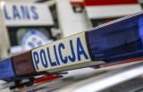 Włamywacz wszedł do domu w Kosinie i ranił nożem 2 osoby. W domu spały dzieci