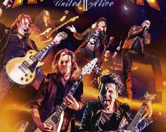 Zespół Helloween przełożył europejską trasę koncertową na 2022 rok, w tym koncert, który w maju miał się odbyć w Katowicach