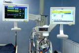 Na Śląsku zostały wolne 52 łóżka respiratorowe. Mniejsza liczba zakażeń nie przełożyła się na masowe zwalnianie łóżek covidowych