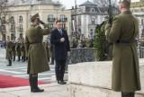 Węgry: Andrzej Duda spotkał się z Viktorem Orbanem. Rozmawiali, m. in., o kryzysie migracyjnym