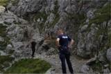 Zakopane: Historia niczym z filmu Rambo. W tatrzańskich lasach ukrywa się szalony żołnierz ze Wschodu?