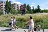 Będzie nowy, 7-piętrowy blok w na osiedlu Ślichowice w Kielcach. Protestują sąsiedzi (WIDEO)