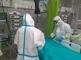 W szpitalu w Czeladzi przebywa 49 pacjentów covidowych na 135 łóżek. Za tydzień liczba łóżek ma się zmniejszyć