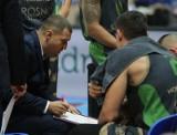 Energa Basket Liga. Misto Szkła Krosno przegrało z MKS Dąbrową Górniczą i jest na ostatnim miejscu w tabeli