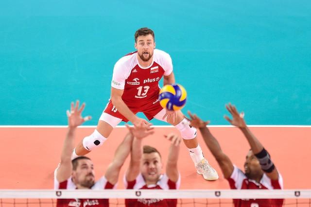 Mistrzostwa Europy 2019. Polska - Słowenia 1:3. Biało-Czerwoni ugotowani w słoweńskim kotle