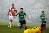 Jarosław Niezgoda coraz bliżej transferu? Piłkarza Legii Warszawa chcą Francuzi