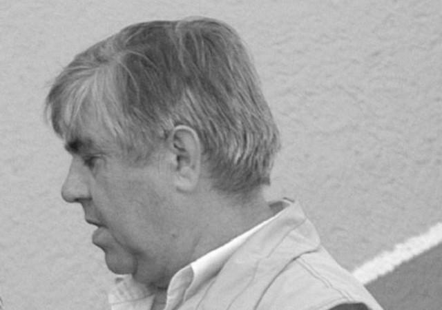 Zdzisław Dobrucki zmarł w 77. roku życia.