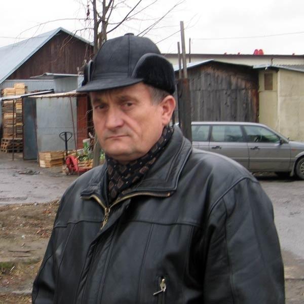 Czesław Stasicki chce stworzyć kilka zakładów rzemieślniczych i skład drzewny.