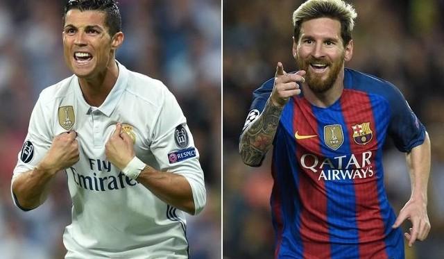 FC Barcelona - Real Madryt na żywo. Transmisja online live stream. Gdzie obejrzeć za darmo w internecie i TV? 28.10.2018