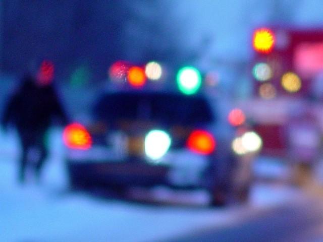 Patrolowcy z bydgoskiego Śródmieścia zatrzymali trzech sprawców podejrzanych o włamania do pojazdów.