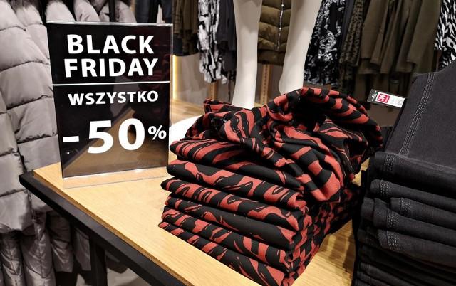 Respondenci, którzy chcą robić zakupy podczas Black Week, zamierzają przeznaczyć na ten cel średnio 1266 zł.