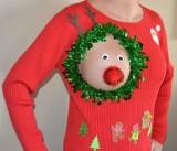 Święta 2018. Najdziwniejsze ozdoby świąteczne. Zobaczcie sami! [zdjęcia]