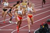Tokio 2020. Srebrny medal polskiej sztafety 4x400 m kobiet! Fenomenalny bieg Polek i rekord Polski!