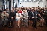 II LO w Łodzi ma już 110 lat. Zjazd 250 absolwentów [ZDJĘCIA]