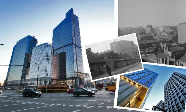 Wola: od dzielnicy robotniczej do biznesowego centrum miasta.