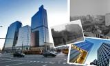 Szklane domy, biura, osiedla mieszkaniowe. Wola: od dzielnicy robotniczej do biznesowego centrum miasta. Zobacz zdjęcia!