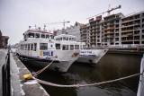 W Gdańsku powstają nowe luksusowe hotele. Zbudują hotele m.in. Deo Plaza i Hampton by Hilton [zdjęcia]