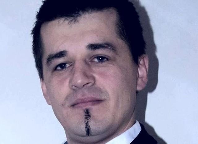 Marcin Adamczyk zdobył najwięcej głosów czytelników