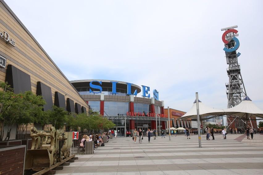 Cinema city silesia