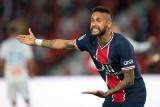 """PSG przegrało 0:1 z Olympique Marsylia. Neymar nie wytrzymał, bo padł ofiarą rasizmu. """"Żałuję, że nie dałem w twarz temu dupkowi"""""""