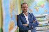 Damian Dąbrowski, nauczyciel ze Świętochłowic to król pogody. Jego fanpage Prognoza Pogody - Damian Dąbrowski obserwuje ponad 130 tys. osób!