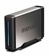 Maxell HDD Tank - nowe dyski zewnętrzne