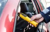 W Nowy Rok wrocławska policja zatrzymała dziewięciu pijanych kierowców