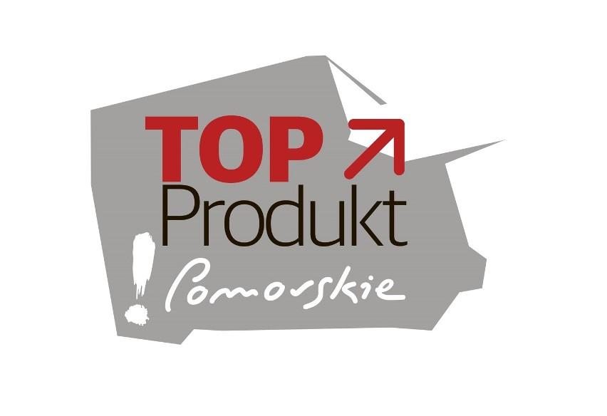 TOP Produkt Pomorskie - prestiżowy tytuł i znak jakości dla zwycięzców