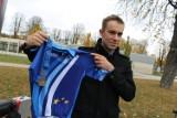 Kolarstwo torowe. Wojciech Pszczolarski, wychowanek klubu Ziemia Brzeska, mistrzem Europy w wyścigu punktowym