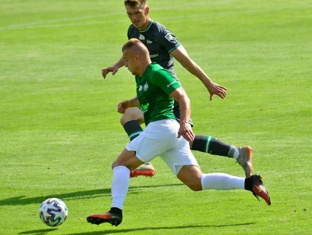Obecnie Warta rozgrywa swoje mecze w Grodzisku Wielkopolskim.