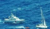 Portsmouth: Polacy przemycali 400 kg kokainy z Karaibów