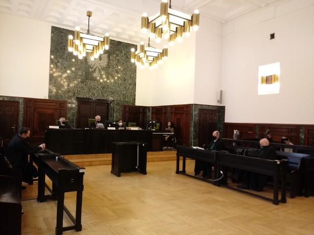 Sprawcy zabójstwa 80-latek z Czarnej Białostockiej prawomocnie skazani