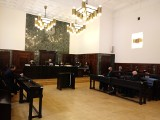 Sąd odwoławczy utrzymał wyrok 15 lat więzienia dla dwóch sprawców zabójstwa starszej mieszkanki Czarnej Białostockiej