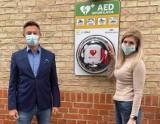 Urządzenie, które ratuje życie. Gmina Deszczno kupiła sześć defibrylatorów