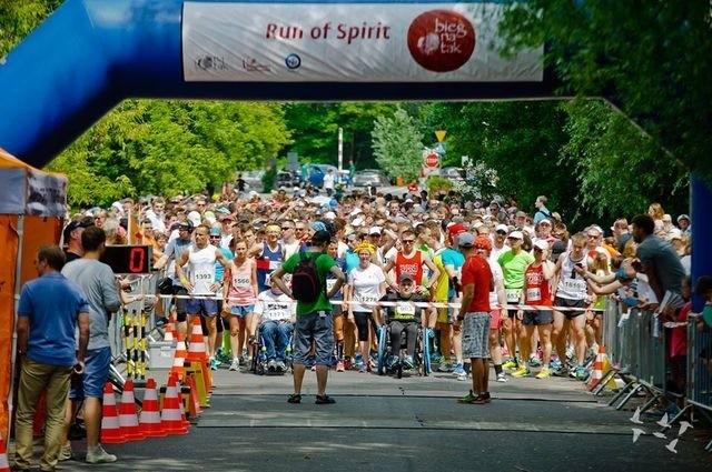 W ubiegłorocznym biegu nad Maltą wzięło udział 1300 zawodników