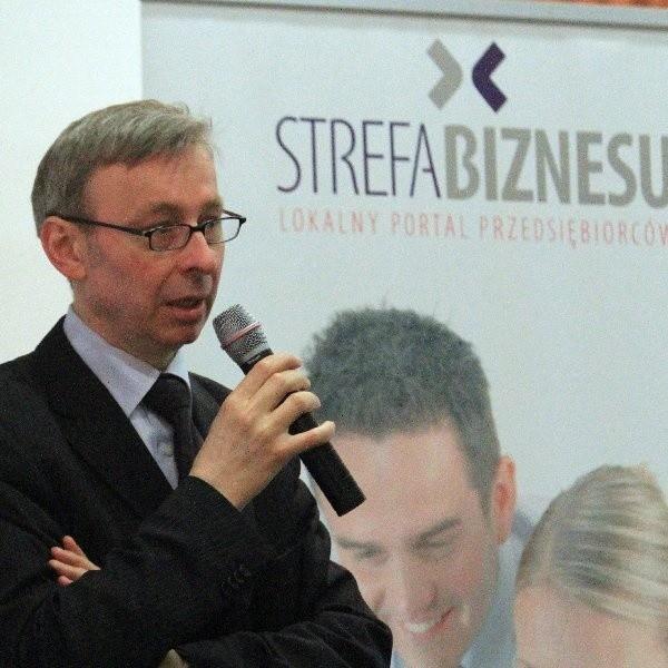Andrzej Sadowski: - Ustawa o swobodzie działalności gospodarczej w rzeczywistości daje swobodę urzędnikom