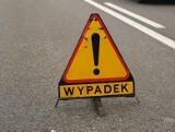Katowice: Ciężarówka utknęła na torach na ulicy Obrońców Westerplatte. Droga jest zablokowana, nie kursują tramwaje