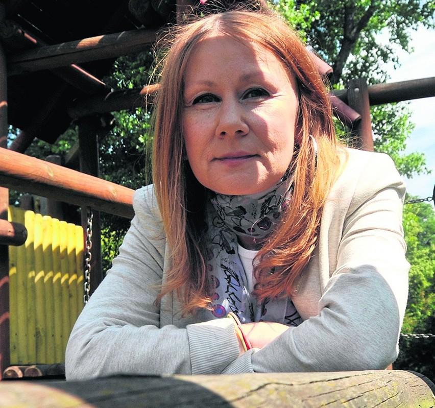 Jeżeli ktoś odniósł wrażenie agitacji, to powiem szczerze, jest mi bardzo przykro - mówi Beata Dunajewska-Daszczyńska, radna PO