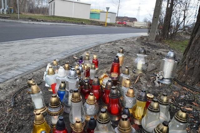 Wypadek w Czerwionce-Leszczynach: Ciało sprawcy wypadku odnalezione w lesie. Na miejscu zginęły dwie osoby