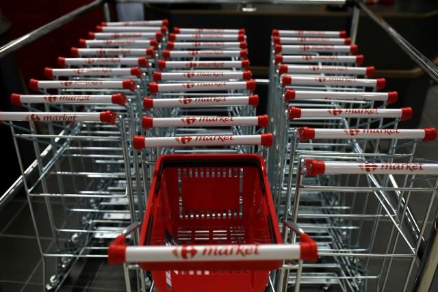 Za świąteczny koszyk w hipermarkecie Carrefour zapłacilibyśmy 193,47 zł.
