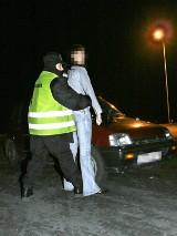 Napad w Środzie Śląskiej: Pobili i okradli 37-letniego mężczyznę. Grozi im 12 lat więzienia