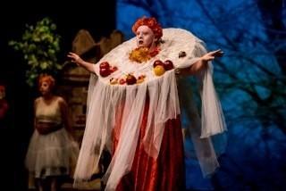 """""""Orchidee"""" - spektakl Pippo Delbono"""