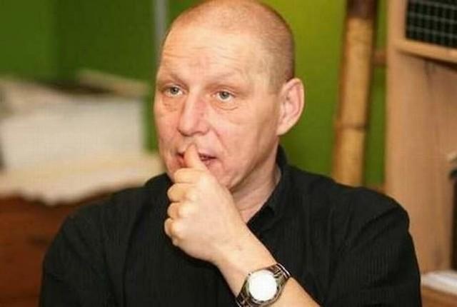 Krzysztof Jackowski najsłynniejszy polski jasnowidz.
