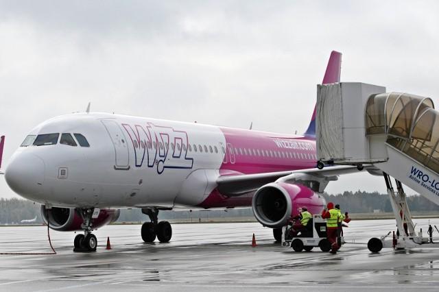 Wizz Air uruchamia tanie połączenia z Gdańska do Wiednia