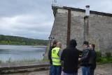Woda w Zalewie Rejowskim znów zanieczyszczona. Na miejscu działają służby (ZDJĘCIA)