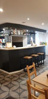 Nowej restauracji - Rybosfera w Krośnie Odrzańskim wciąż nie ma. Na pocieszenie jest bar o nazwie... Atmosfera