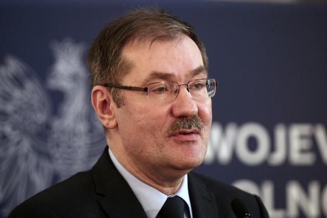 Kurator Roman Kowalczyk
