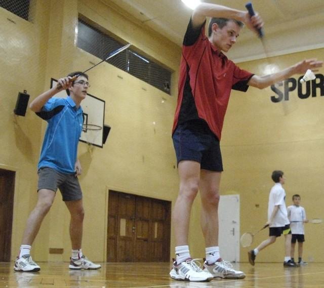 Badmintonowi młodzicy grać będą w Miastku.
