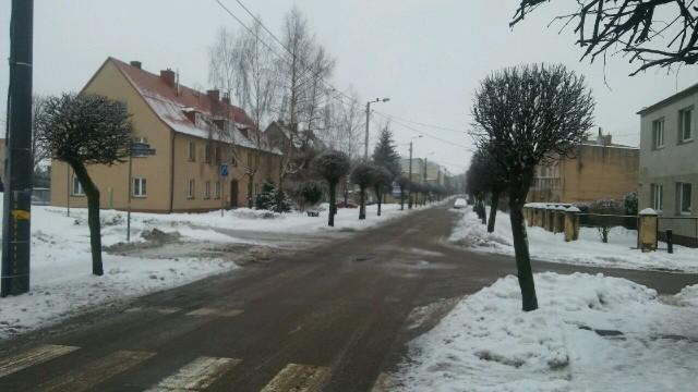 Modernizacja ulicy Mickiewicza ma się rozpocząć latem. Obecnie miasto szuka wykonawcy